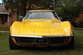 1972 corvette stingray 454 for sale 72 corvette stingray big block 454 matching numbers