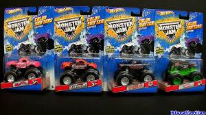 wheels monster truck jam wheels color shifters cars trucks monster jam mattel how to demo
