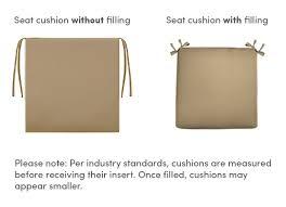 Indoor Settee Cushions by Blazing Needles 63