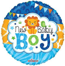 Wild Safari Blue Baby Shower by Wild Safari Blue Party Supplies For Baby Shower Themes At Mtrade