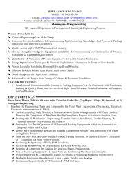 Resume For Tim Hortons Job by Resume Anjaneya Prasad