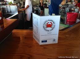 santa barbara shellfish company on the pier california through