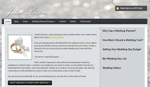Wedding Planner Cost Seo Virgin Portfolio Example Jd Wedding Planner Spain