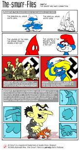 smurf conspiracy illuminati rex
