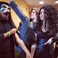 Bellatrix Halloween Costume Diy Bellatrix Lestrange Costume Maskerix