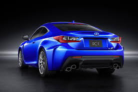 lexus f sport coupe price lexus targets 200 rc f 1400 total rc coupe monthly sales