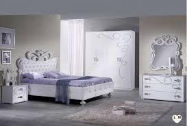 meuble blanc chambre twan blanc composition ensemble meuble chambre a coucher