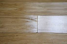 Hardwood Floor Repair Water Damage Problems With Bamboo Flooring Water Damage Bamboo Floori