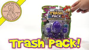 trash pack series 6 rotten eggs 12 pack moose toys