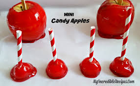 where to buy candy apples mini candy apples