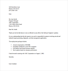 job offer letter sample employee job offer letter job offer