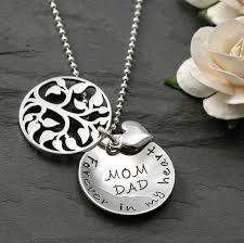 remembrance necklace memorial jewelry memorial necklace remember me jewelry