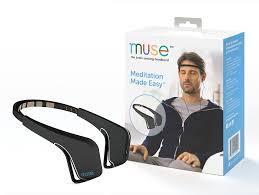 brain sensing headband titan commerce muse