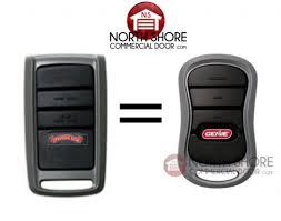 Overhead Door Programming Remote Garage Door Remote For Overhead Door Garage Dooroverhead