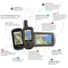 Hunting Gps Maps Alberta Gps Backcountry Maps