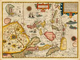 Maps Of Southeast Asia by Asia 1596 Southeast Asia Linschoten Map Battlemaps Us Old