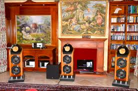polk audio home theater setup my humble set up avs forum home theater discussions and reviews