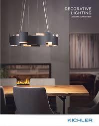 kichler dining room lighting kichler lighting inspiration gallery the light house gallery