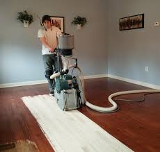 hardwood floor refinishing horst hardwood services