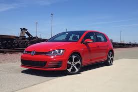 volkswagen hatchback 2015 2015 vw gti first drive the hatch gets moderately warmer