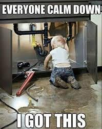 Plumbing Meme - 34 best plumbing jokes and memes images on pinterest plumbing