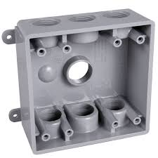 shop electrical boxes u0026 covers at lowes com