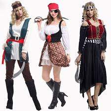 pirate clothing women promotion shop for promotional pirate