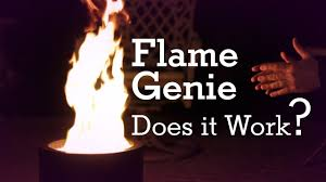 Smokeless Fire Pit by Flame Genie Smokeless Fire Pit Does It Really Work Youtube