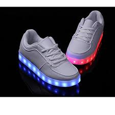 light up shoes that change colors shoes with color changing light up soles on the hunt
