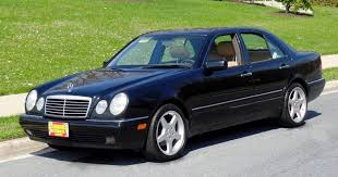 mercedes e class 1997 1997 mercedes e class 1997 mercedes e class for sale