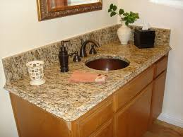 Bathroom Vanities Granite Top Stylish Idea Granite Tops For Bathroom Vanity Gallery Black Top