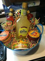 margarita gift basket pit gift basket baskets pit gift basket what to put in