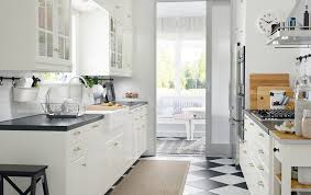 idea kitchens bring home some country style to the smallest space ikea