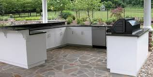 Outdoor Kitchen Cabinets Polymer Ava Home Design - Outdoor kitchen cabinets polymer