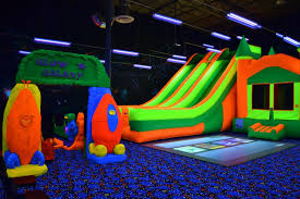 kids birthday party locations glowgalaxy home