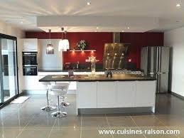 recherche cuisine equipee cuisine equipee avec piano de cuisson cuisine avec piano de