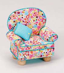 Armchair Shaped Pillow 2793 Best More Pincushions Images On Pinterest Pincushions