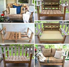 Pallet Kitchen Furniture Got Pallets These 17 Diy Pallet Ideas Are Clever