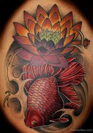 flower tattoos tattoo designs tattoo pictures page 209