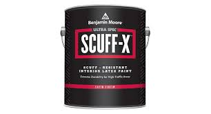 bejamin moore benjamin moore introduces ultra spec scuff x industry s first