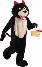 wolf halloween costume for men zoo animal costumes buycostumes com