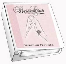 wedding planner book free your free wedding planner by bridesclub