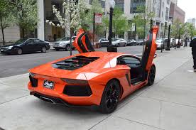 2012 Lamborghini Aventador - 2012 lamborghini aventador lp700 4 stock gc1117 for sale near
