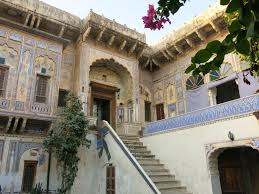 Rajasthani Home Design Plans by Global Design Wanderloot