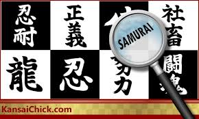 a list of meanings for japanese kanji shirts kansai