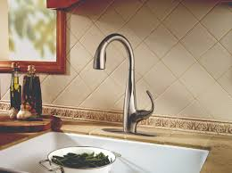 top price pfister debuts new avanti pulldown kitchen faucet n