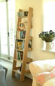ladder shelves leaning shelf desk home furniture decoration liner