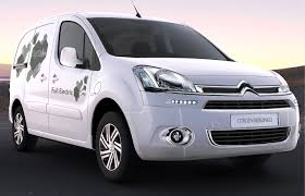 citroen berlingo citroen berlingo electrique 100 electric van