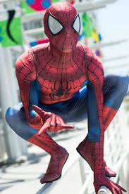 how to build an ultimate spider man suit this guy did an amazing