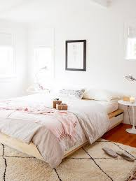 Ikea Hack Bed Frame The Most Beautifully Styled Ikea Beds Mydomaine